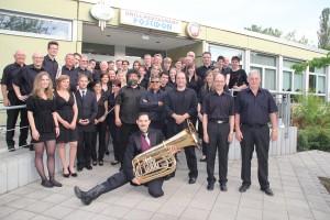 Projektorchester ILLWIND 2012